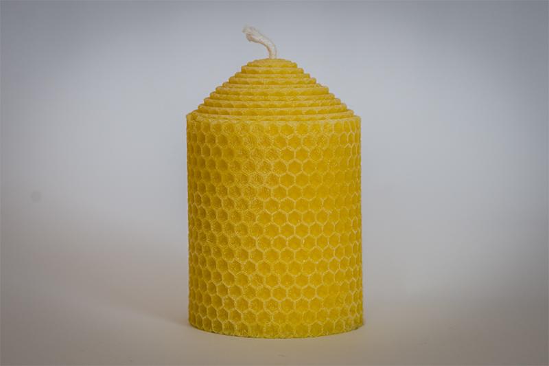 Bienenwachs Bio Wachs Kerzen